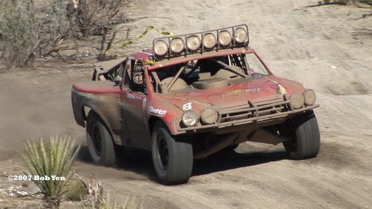 Norman Racing