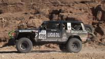 Pirate 4x4 Racing